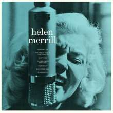 Helen Merrill (geb. 1930): With Clifford Brown (Deluxe-Edition), CD