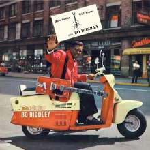 Bo Diddley: Have Guitar, Will Travel / In The Spotlight (+Bonus) (Limited Edition), CD