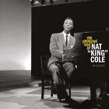 "Nat King Cole (1919-1965): The Swinging Side Of Nat ""King"" Cole (remastered) (180g) (Limited-Edition), LP"
