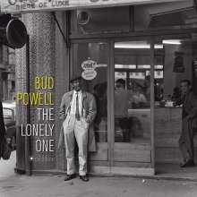 Bud Powell (1924-1966): The Lonely One (180g) (Limited-Edition), LP