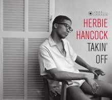 Herbie Hancock (geb. 1940): Takin' Off (180g) (Limited Edition), LP