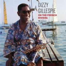 Dizzy Gillespie (1917-1993): On The French Riviera (180g) (Limited Edition), LP