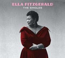 Ella Fitzgerald (1917-1996): The Singles, 3 CDs