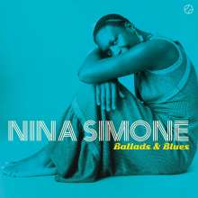 Nina Simone (1933-2003): Ballads & Blues (+ 1 Bonustrack) (180g) (Limited Edition), LP