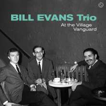 Bill Evans (Piano) (1929-1980): At The Village Vanguard (180g) (Limited-Edition), LP