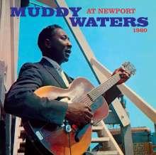 Muddy Waters: At Newport 1960 / Sings Big Bill +6  Bonus Tracks (Limited-Edition), CD