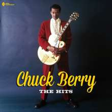 Chuck Berry: Essential Recordings, 3 CDs