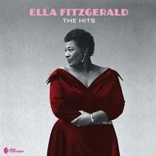Ella Fitzgerald (1917-1996): The Hits (180g) (Limited-Edition), LP