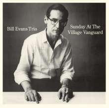 Bill Evans (Piano) (1929-1980): Sunday At The Village Vanguard (Digisleeve), CD