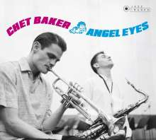 Chet Baker (1929-1988): Angel Eyes (Jazz Images) (William Claxton Collection) (Limited-Edition), CD
