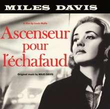 Miles Davis (1926-1991): Ascenseur Pour L'Echafaud (State-Of-Art-Edition), CD