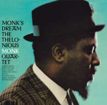 Thelonious Monk (1917-1982): Monk's Dream (Limited-Edition), CD