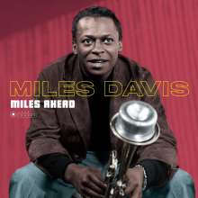 Miles Davis (1926-1991): Miles Ahead (180g) (Limited Edition), LP