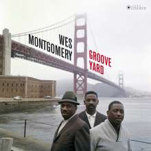 Wes Montgomery (1925-1968): Groove Yard (180g) (Limited-Deluxe-Edition), LP