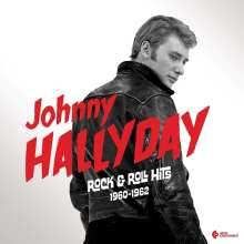 Johnny Hallyday: Rock & Roll HIts 1960-1962, LP