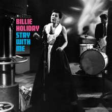 Billie Holiday (1915-1959): Stay With Me (Jazz Images), CD