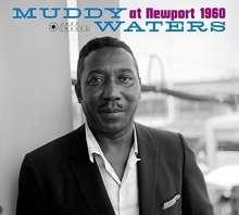 Muddy Waters: At Newport 1960 (Jazz Images), CD