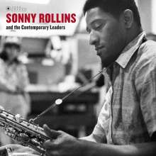 Sonny Rollins (geb. 1930): And The Contemporary Leaders (Jazz Images), CD