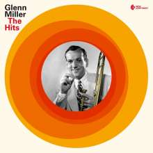 Glenn Miller (1904-1944): The Hits (180g) (Limited-Edition), LP