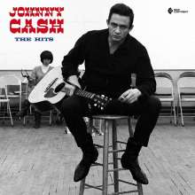 Johnny Cash: The Hits (180g) (Limited-Edition), LP