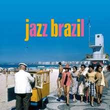 Jazz Brazil (180g), LP