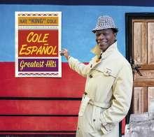 Nat King Cole (1919-1965): Cole Espanol: Greatest Hits, 3 CDs