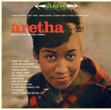 Aretha Franklin: With The Ray Bryant Combo + 9 Bonus Tracks (Limited-Edition), CD
