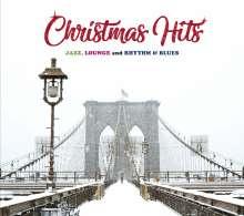Christmas Hits: Jazz Lounge & Rhythm & Blues, 3 CDs