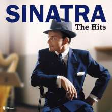 Frank Sinatra (1915-1998): The Hits (180g), LP