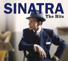 Frank Sinatra (1915-1998): The Hits, 3 CDs