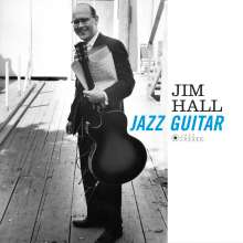 Jim Hall (1930-2013): Jazz Guitar (Jazz Images) (Limited Edition), CD