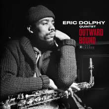 Eric Dolphy (1928-1964): Outward Bound (180g) (Limited Edition) (Francis Wolff Collection) (+2 Bonustracks), LP