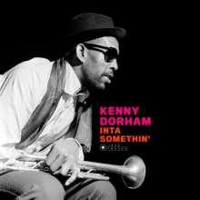 Kenny Dorham (1924-1972): Inta Somethin' (180g) (Limited Edition), LP