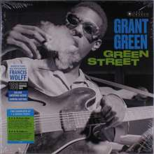Grant Green (1931-1979): Green Street (180g) (Limited Edition), LP