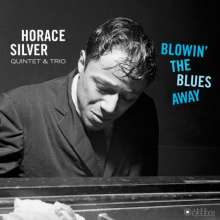 Horace Silver (1933-2014): Blowin' The Blues Away (180g) (Limited Deluxe Edition), LP