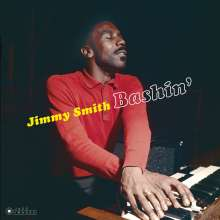 Jimmy Smith (Organ) (1928-2005): Bashin' (180g) (Limited Edition) (Francis Wolff Collection) (+2 Bonustracks), LP