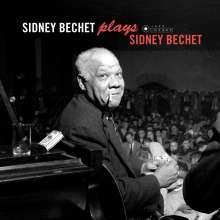 Sidney Bechet (1897-1959): Plays Sidney Bechet (Jazz Images), 2 CDs