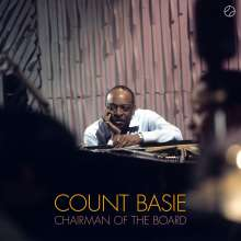 Count Basie (1904-1984): Chairman Of The Board (180g) (Limited Edition), LP