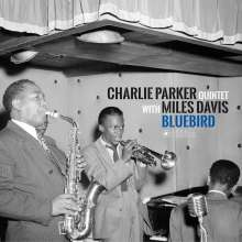 Charlie Parker (1920-1955): Bluebird (180g) (Limited Edition), LP