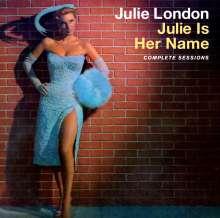 Julie London: Julie Is Her Name (Complete Sessions) (Limited-Edition +4 Bonus Tracks), CD