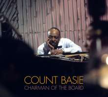 Count Basie (1904-1984): Chairman Of The Board (Limited Edition), CD