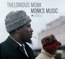 Thelonious Monk (1917-1982): Monk's Music (Jazz Images) (Jean-Pierre Leloir Collection) (Limited Edition), CD