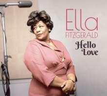 Ella Fitzgerald (1917-1996): Hello Love (+9 Bonus Tracks), CD