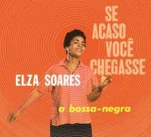 Elza Soares: Se Acaso Você Chegasse / A Bossa Negra (Limited Edition), CD