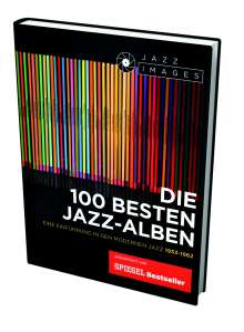 Jazz Images Sampler + Buch, 2 CDs