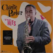 Charlie Parker (1920-1955): The Hits (180g) (Limited Edition), LP