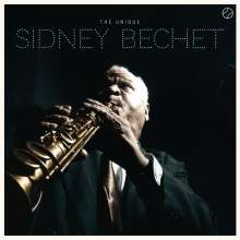 Sidney Bechet (1897-1959): The Unique (+ 3 Bonustracks) (180g) (Limited Edition), LP