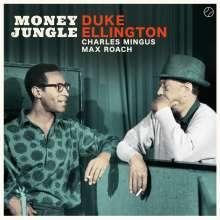 Duke Ellington, Charlie Mingus & Max Roach: Monkey Jungle (+ 4 Bonustracks) (180g) (Limited Edition), LP