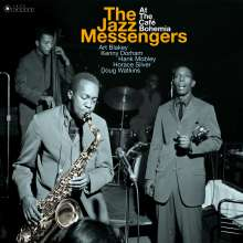 Art Blakey (1919-1990): The Jazz Messengers At Cafe Bohemia (180g) (Limited Edition), 2 LPs