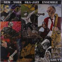 New York Ska Jazz Ensemble: Live In Gouvy, LP